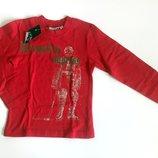 Новая детская футболка с длинным рукавом лонгслив Ducky Beau Голландия