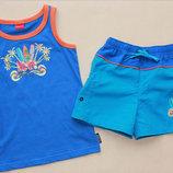Комплект шорты с майкой Yamamay Италия для мальчиков