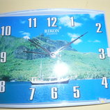 Низкая цена Часы настенные кварцевые