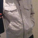 Куртка - ветровка H&M. s-m