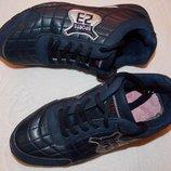 Кроссовки синие AIERDA - 24 см, 38 размер