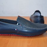 кожаные туфли.замша