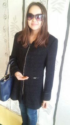 Женский пиджак френч купить в Астраханской области с доставкой ... | 400x225