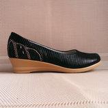 Туфли школьные для девочки р. 32-37