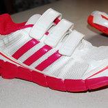кроссовки adidas 34 р