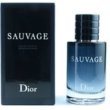 мужской одеколон Christian Dior Sauvage