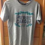 Pierre Cardin футболка