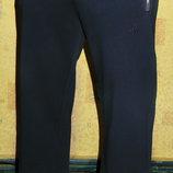 Спортивные летние штаны Everest синие, серый, черные, прямые. Боталы. Размеры с 2XL по 6XL