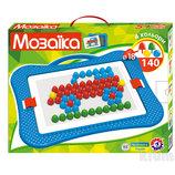Игрушка мозаика Мозаика 6 Технок 3381