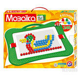 Игрушка мозаика Мозаика 5 Технок 3374