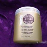 Италия Аргановое масло маска Акция недели для волос протеины шелка мометальное восстановление