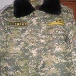 військова форма для студента