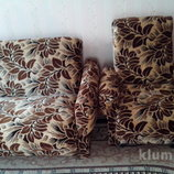 Диван и два кресла комплект