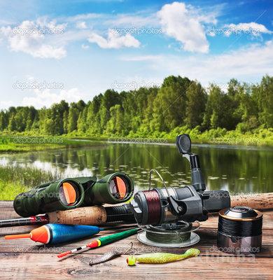 Обменяю или Куплю недорого на Рыболовные снасти и товары для рыбалки