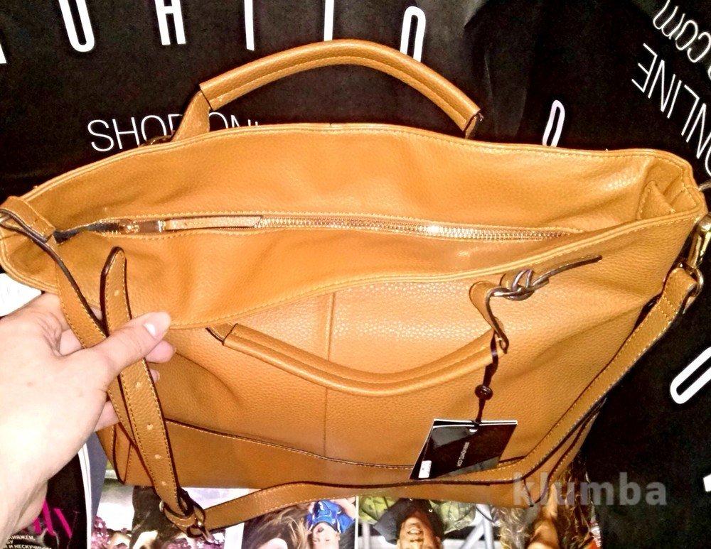 сумка Reserved : Mohito zara reserved h m