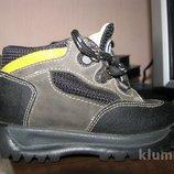 Демисезонные ботинки Chicco 22 р., стелька 14,5 см