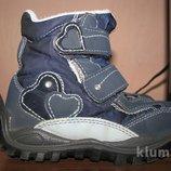 Термо ботинки ImacTex, стелька 16 см. Италия.