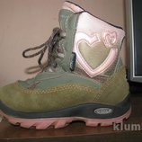 Ботинки Geox Shoe-Tex , стелька 16 см