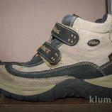 Ботинки Rieker Tex, стелька 20 см
