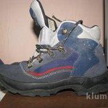 Ботинки Mckinley, стелька 21,5 см