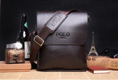 Мужские сумки-барсетки POLO