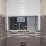 Сантехнические рольставни ролеты в ванную комнату, туалет ,на балкон, плюс монтаж. Киев.