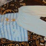 Комплект жилетка шортики на 9-15 місяців