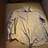 Рубашка Armani collezioni оригинал