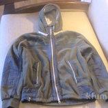 Napapijri флисовая куртка