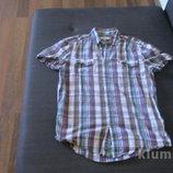 Diesel рубашка короткий рукав
