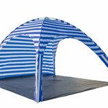 Тент пляжный Coleman 1038, пляжная палатка Колеман
