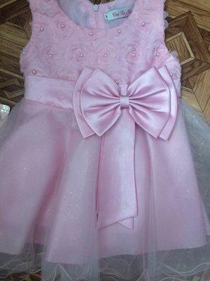 Платье нарядное пышное для девочки