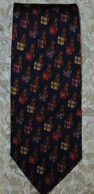 Фирменный шёлковый галстук Brooks Brothers Сша