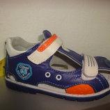 Босоножки 21-25 р. Clibee на мальчика сандалии, босоніжки, сандалі, хлопчик, закрытые, літні, клиби