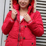 Куртка для девочки. 120, 140, 150 размер.