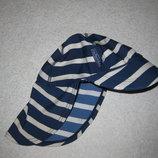 пляжная кепка с защитой шеи на 0-12 мес. JoJo Maman Bebe
