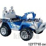 Детский электромобиль BT-BOC-0058
