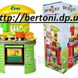Детская кухня Kinderway 04-403, 04-404, 04-405
