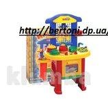 Детская кухня Технок 3, арт 2124