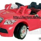 Детский электромобиль YJ128B