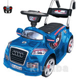 Детский электромобиль BT-BOC-0041
