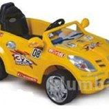 Детский электромобиль BT-BOC-0010