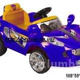 Детский электромобиль BT-BOC-0009