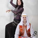 Карнавальный Костюм мужской Султан