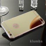 Зеркальный чехол для iphone 5, 5S Всего за 100грн.