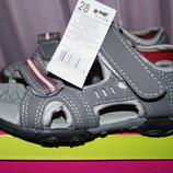 Босоножки, сандалии для мальчика, новые, 28 ,29размер