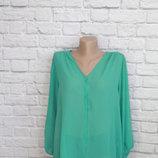 Классная блузка от H&M, XS новая