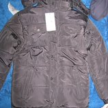 Новая зимняя куртка, размер L.