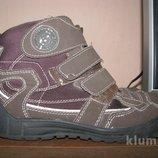 Ботинки TCM, стелька 22,5 см Германия