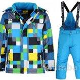 Термокуртки и брюки из Венгрии
